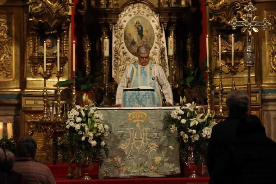 dia inmaculada parroquia san andres