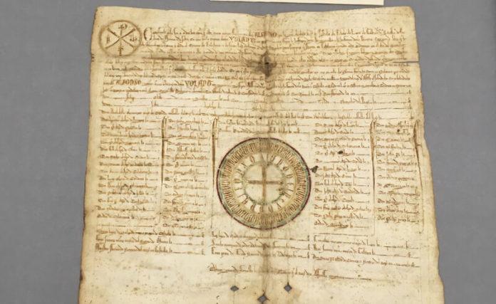 privilegio rodado de mercado de 1255