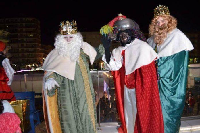 reyes magos calahorra