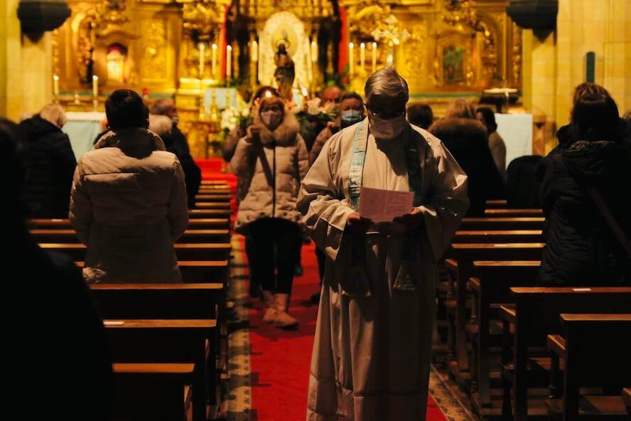 rosario aurora parroquia san andrés
