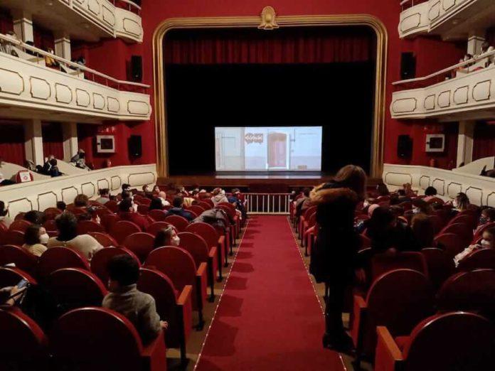 teatro ideal marionetas