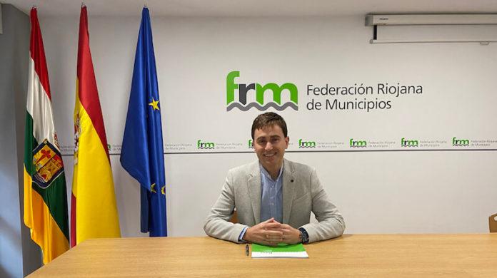 Daniel Osés presidente FRM copia