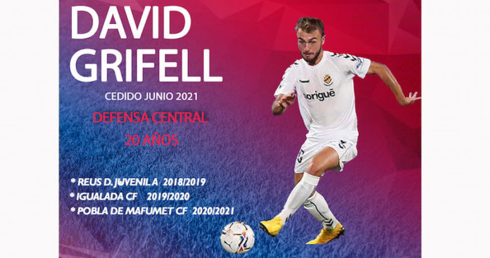 David Grifell