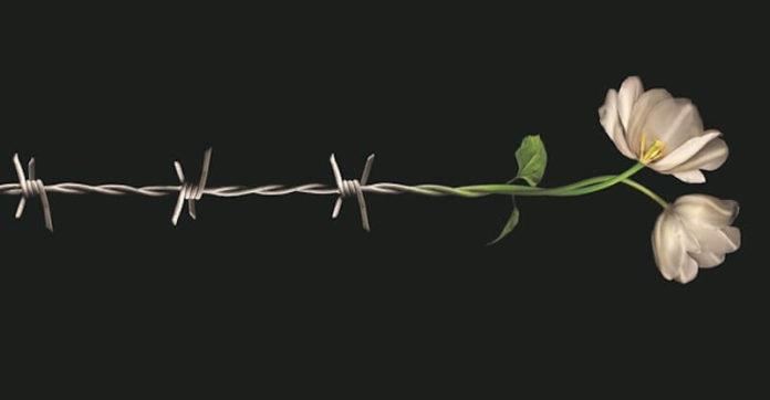 Día Internacional Conmemoración del Holocausto