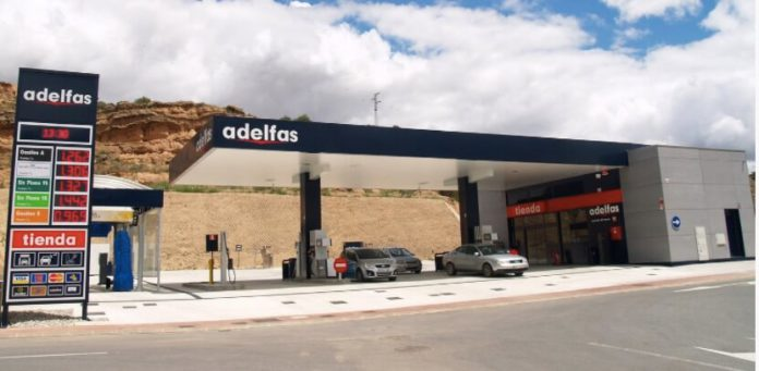 adelfas oil