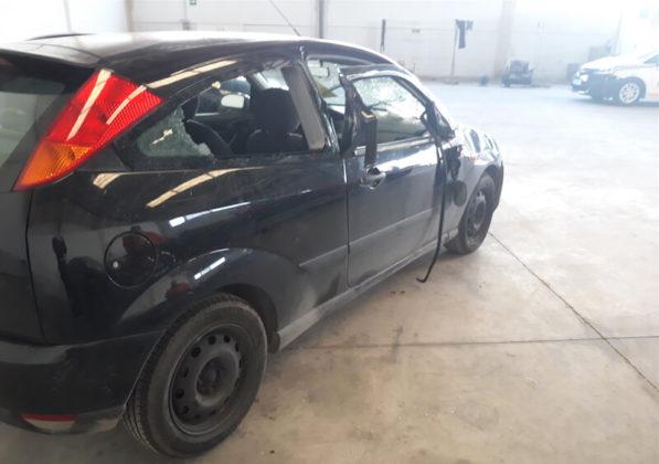 coche accidentado 2