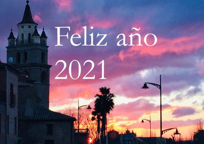 feliz 2021 calahorra