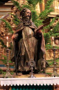 imagen san antón parroquia san andrés