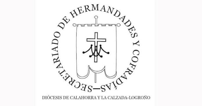 logo Secretariado Diocesano de Cofradías copia