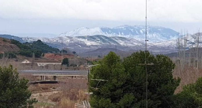 Isasaa nevado