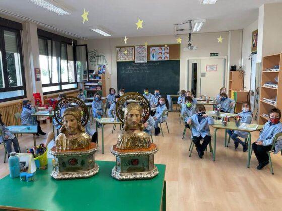 colegio milagrosa santos mártiers