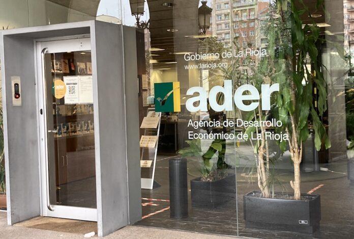oficina ADER