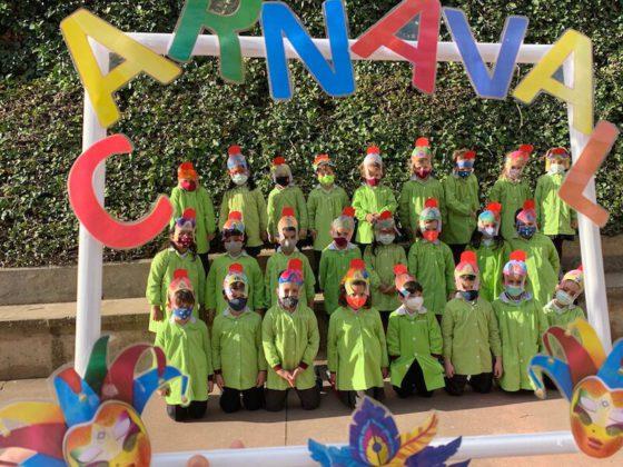 Carnaval Agustinos 7