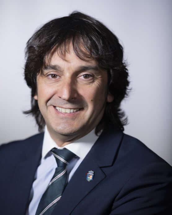 José Luis Rubio