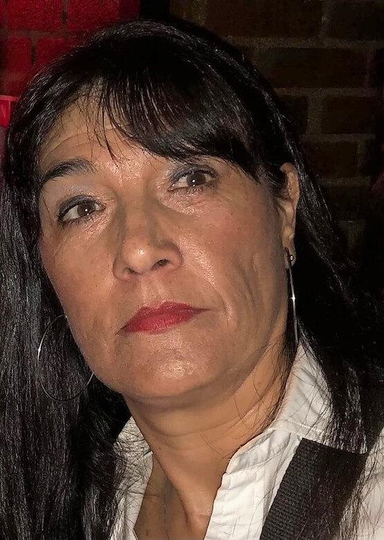 Mercedes Salvatierra