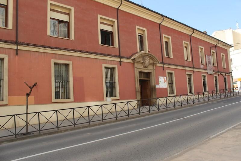 colegio Teresianas Santa Teresa