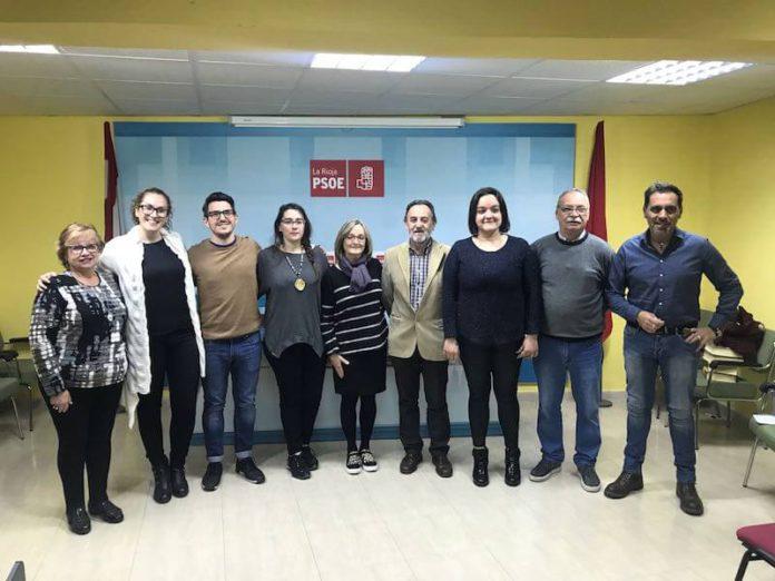 ejecutiva local PSOE copia