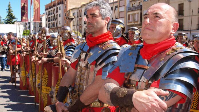 legionarios Mercafórum
