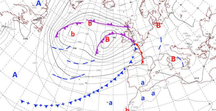 predicción vientos