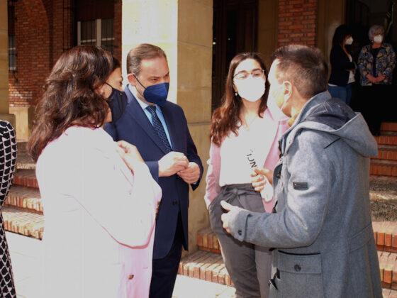 visita ministro Ábalos 9