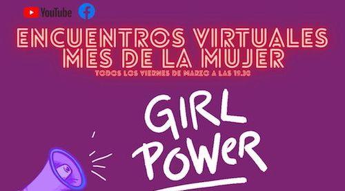 cartel directos girl power