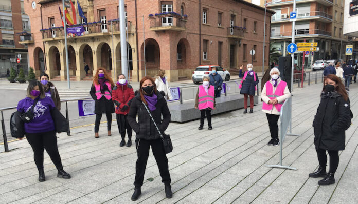 Café Feminista Día de la Mujer 8M copia