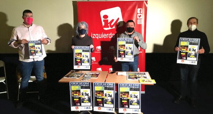 Ciclo de Cine Cultural y Solidario 1 copia
