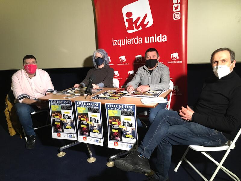 Ciclo de Cine Cultural y Solidario 2 copia