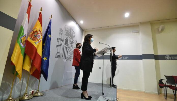 Concha Andreu y María Marrodán CECOR copia