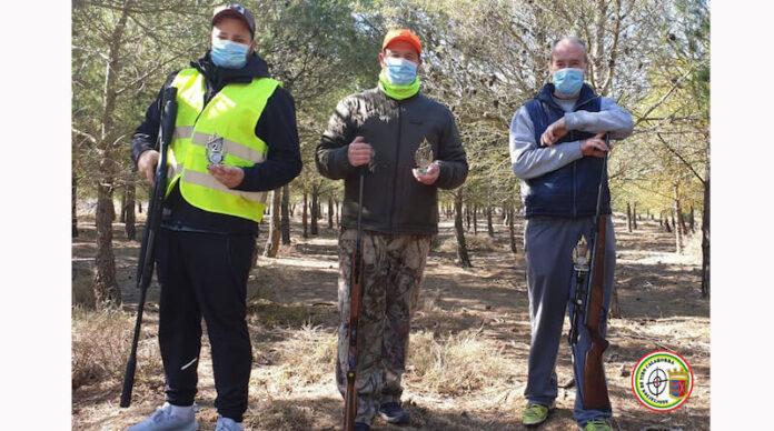 I Copa Invierno Huntig Field Target Resorte Asociación Tiro Calahorra copia