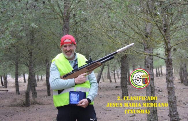 Jesús María Medrano