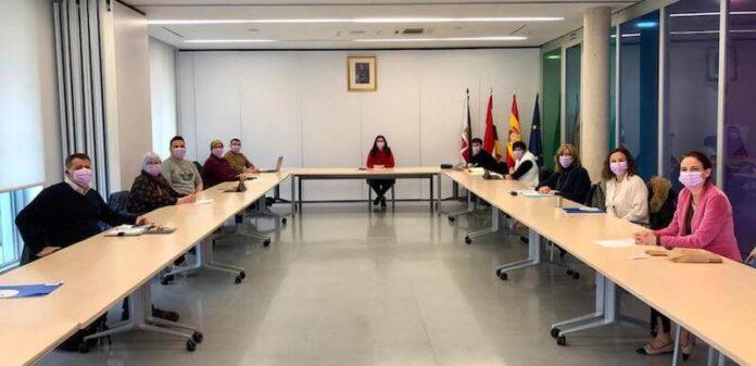 Junta de Gobierno Local declaración institucional 8M copia