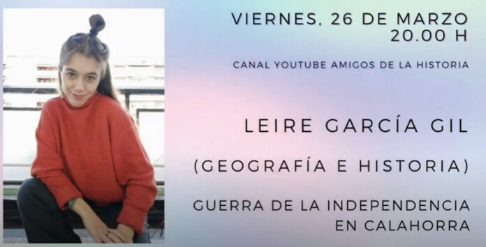 Leire Garcia