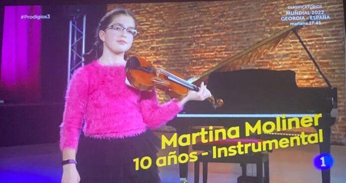 Martina Moliner 4
