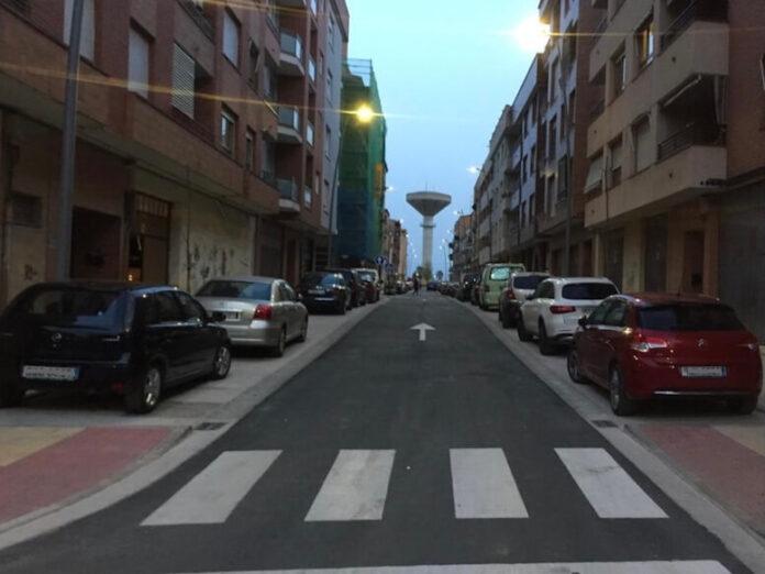 calle velazquez 1