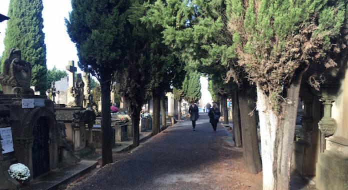 cementerio de La Planilla
