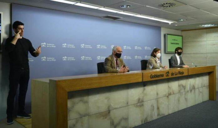 rueda prensa consejo gobierno