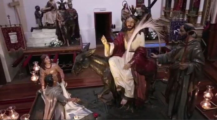 vídeo Semana Santa 2021 copia