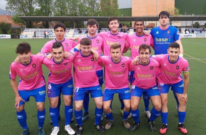 Ríver Ebro-CD Arnedo