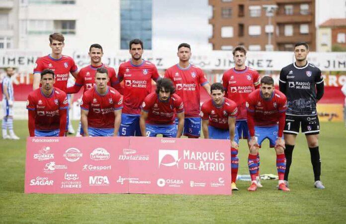 CD Calahorra vs Real Sociedad B