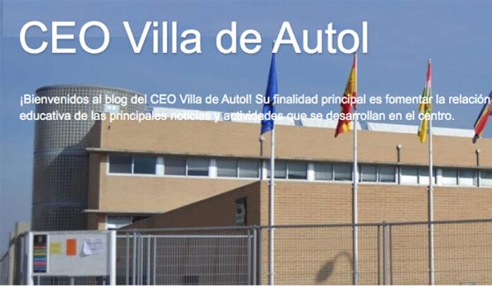 CEO Villa de Autol