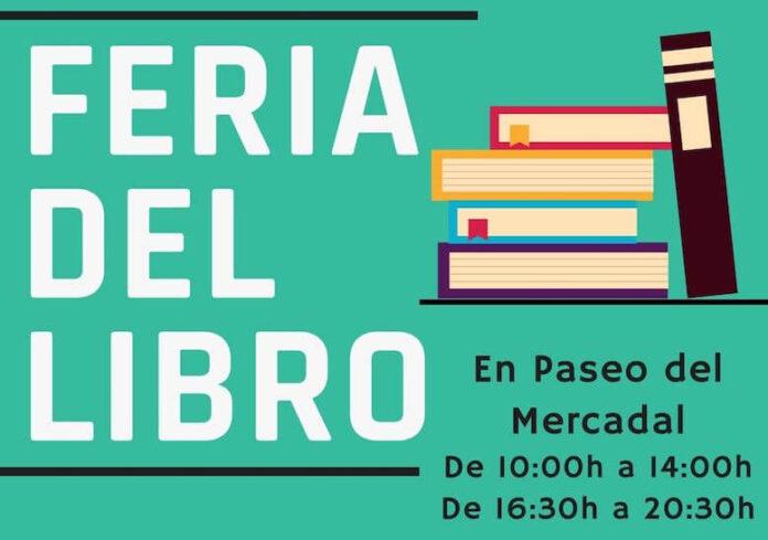 Cartel Feria del Libro 2021
