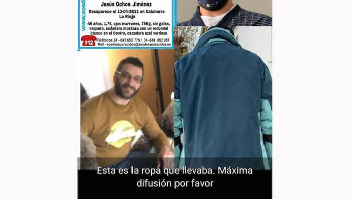 Jesús Ochoa Jiménez