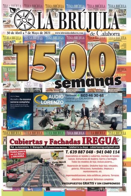 PORTADA 1500 29-04-21