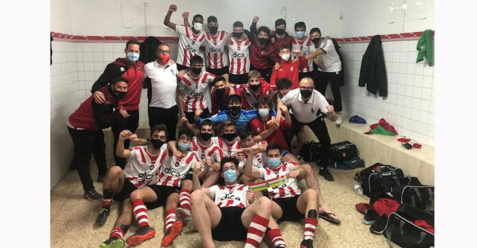 Ríver Ebro gana al Berceo 4-1 copia