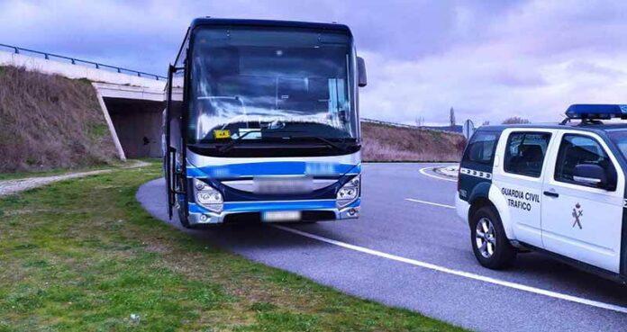 autobús accidente alcoholemia copia