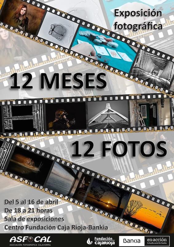 cartel _12 Meses 12 Fotos_ copia
