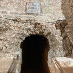 Cloacas romanas