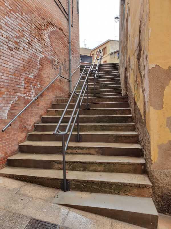 escaleras cuesta del Peso copia