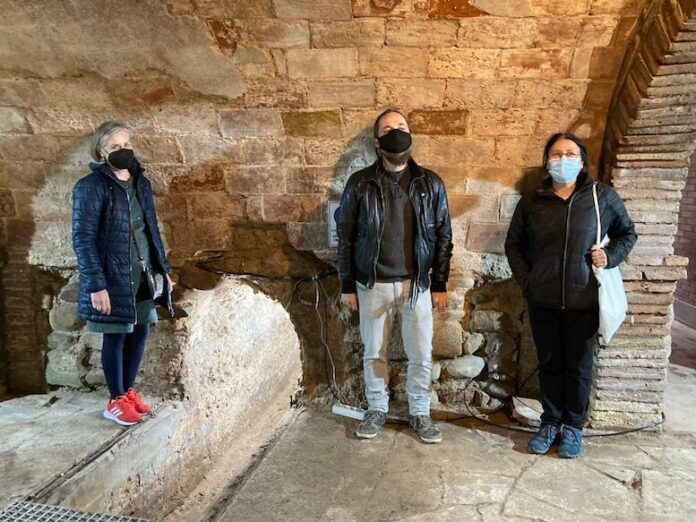 labrys arqueología
